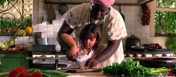 Per Incanto o Per Delizia scuola di cucina mimmo farina