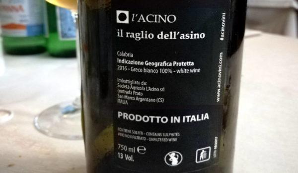 il-raglio-dellasino-acino-vini-etichetta-retro