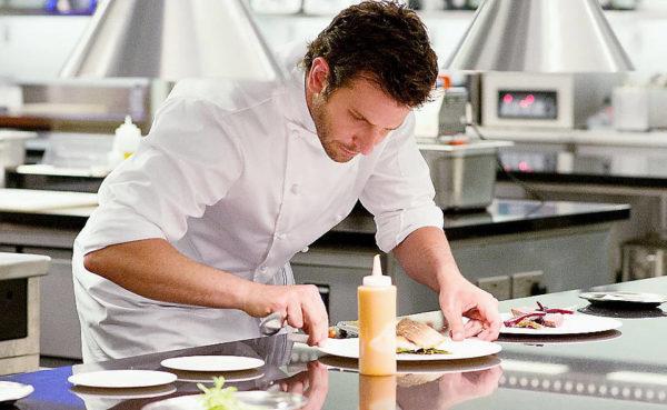 il sapore del successo e la cucina stellata 2
