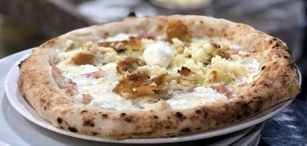 Roberto miele intervista con il pizzaiolo campobasso pizza e piatto