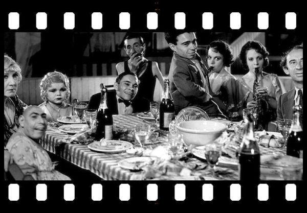 Cinema cibo e amore freaks mimmo farina