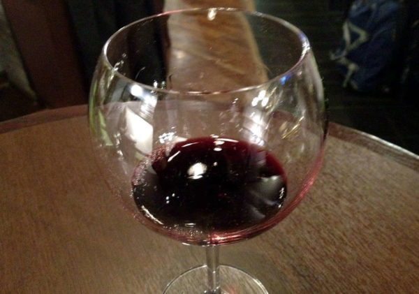Grande pestilence 2017 vin de france calice rosso