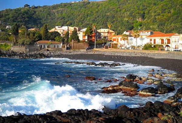 il mare di sicilia alfio visall un mare di bontà