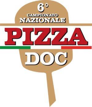 Gastrodelirio media partner sesto campionato Nazionale Pizza DOC