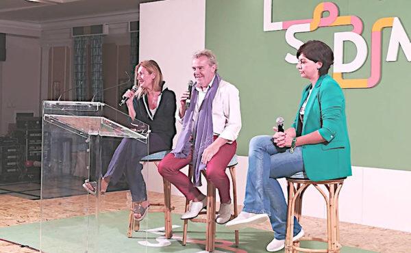 LSDM 2019 – il J'Accuse…! di Ciro salvo Barbara guerra introduce Alain Passard