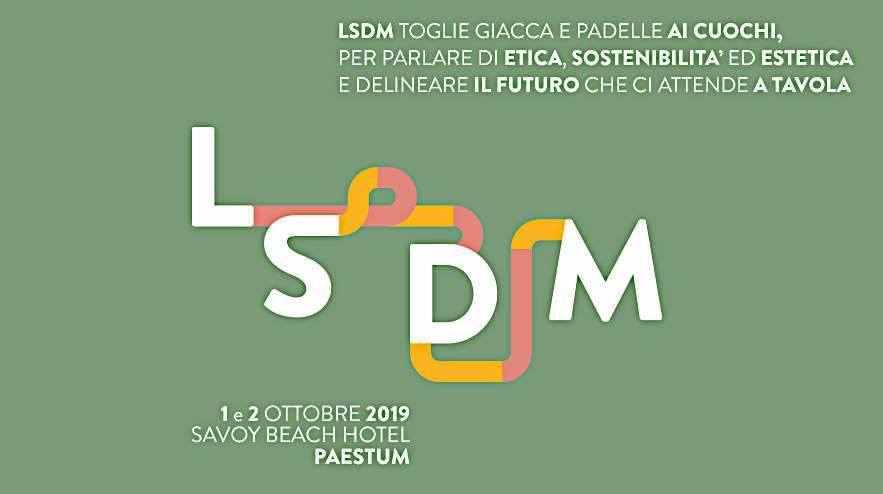 LSDM 2019 – il J'Accuse…! di Ciro salvo logo