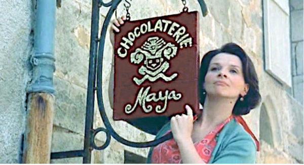 Chocolat come mescolare i sapori