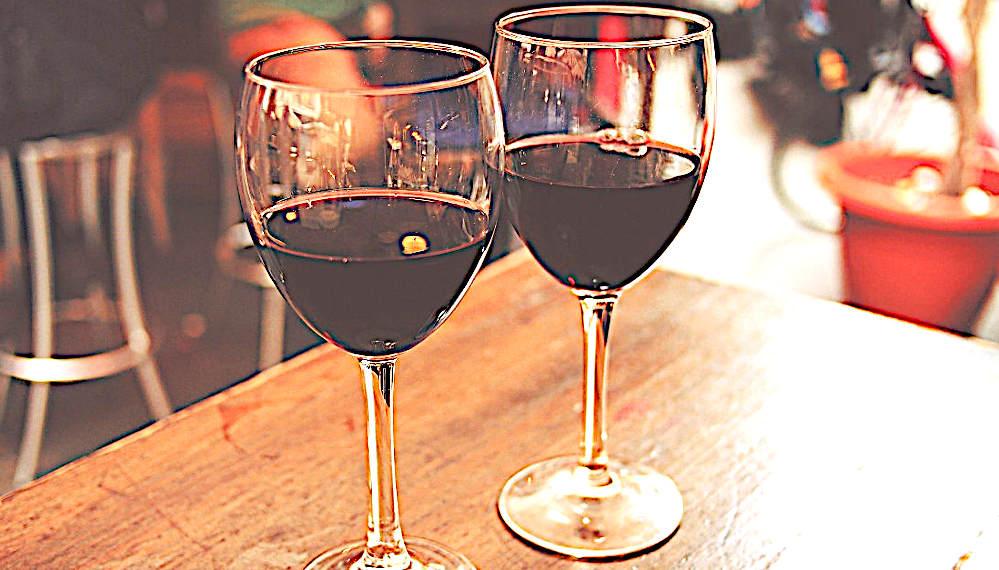 certi vini naturali costano un po' troppo calici