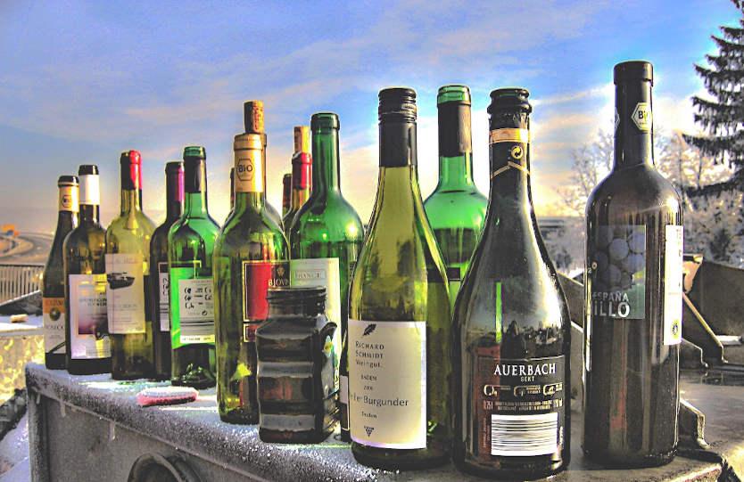 La classifica di Gastrodelirio dei migliori vini naturali del 2020