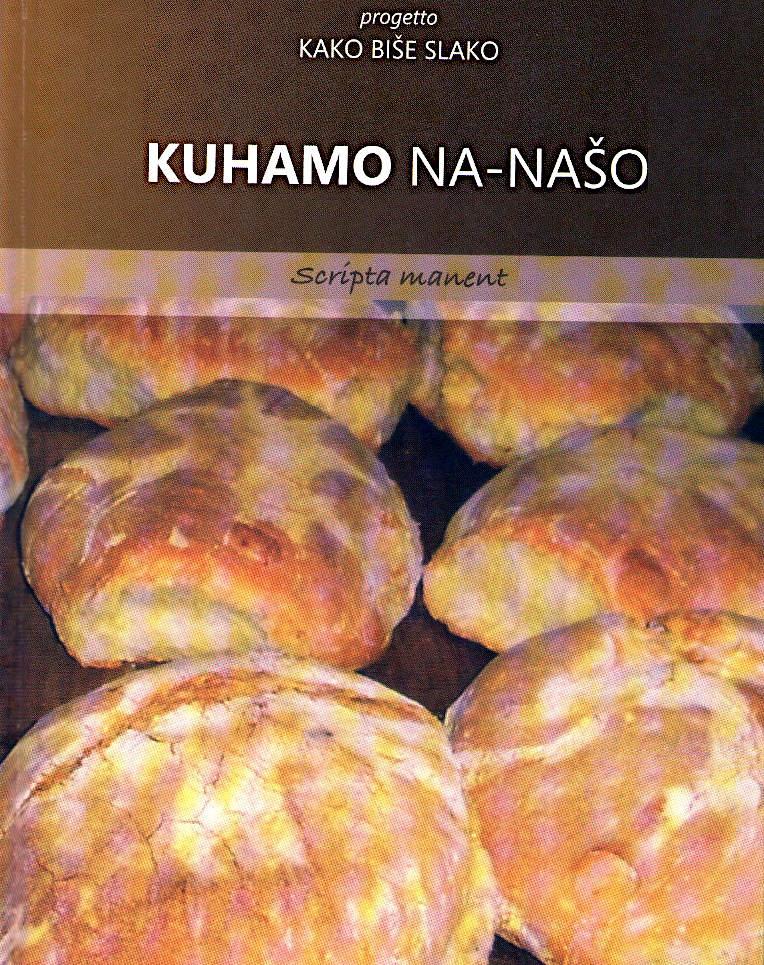 Kuhamo Na Našo Kuhamo Na Naso montemitro copertina libro fronte