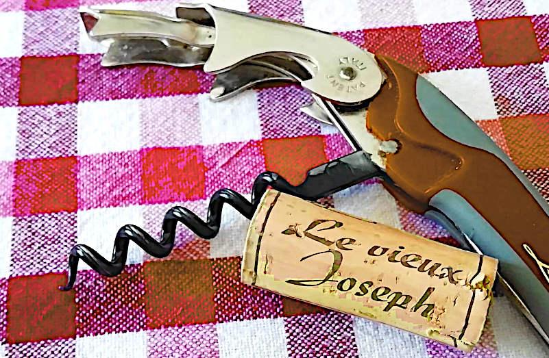 Le Petit Prince 2017 Pinot Gris tappo e cavatappi