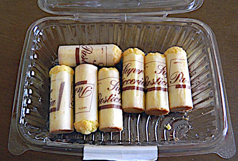cartucce napoletane scatola di plastica tristanzuola
