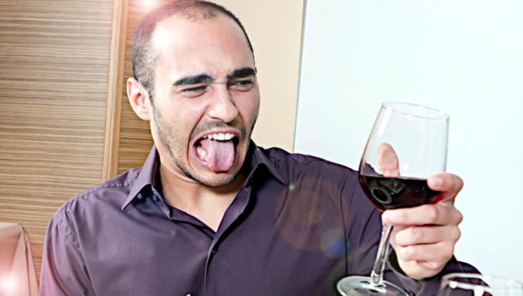 Basta con 'sta storia che i vini naturali puzzano! non se ne può più